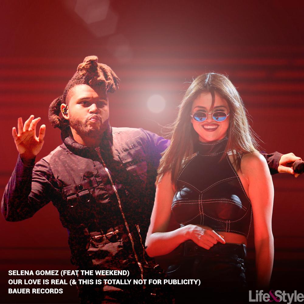 selena-weeknd-music-video
