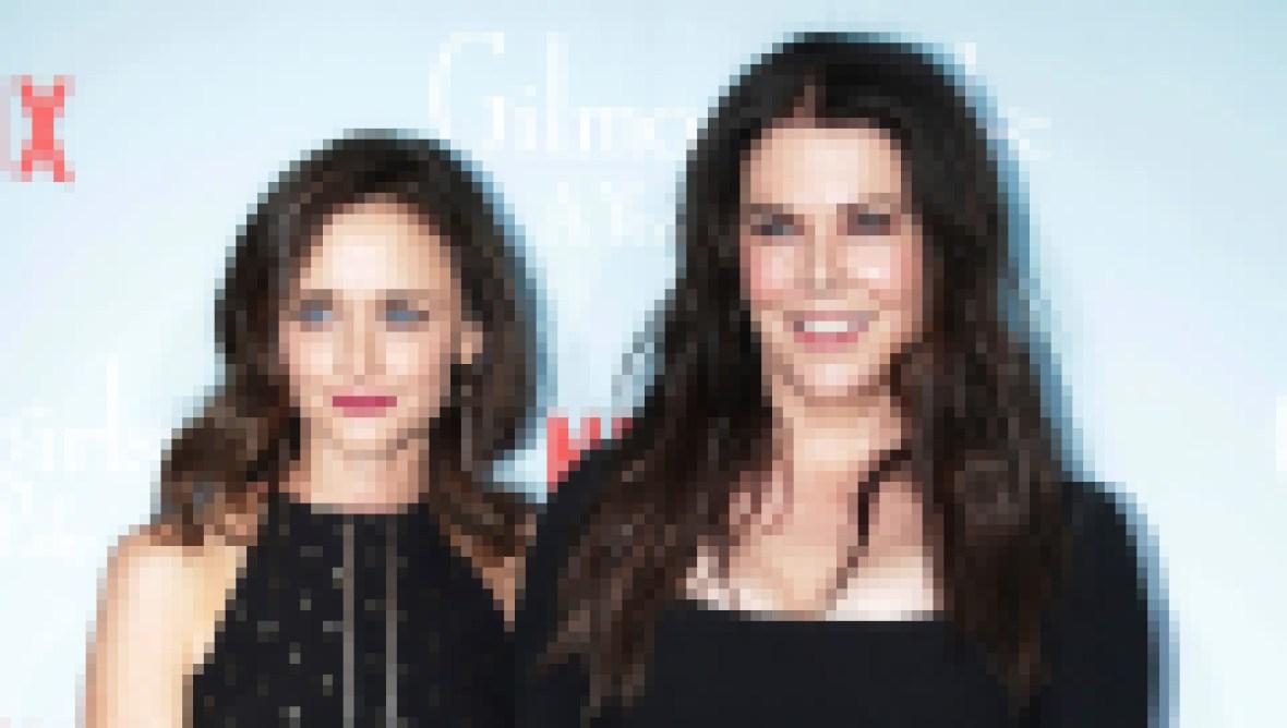 'Gilmore Girls' Facts: Alexis Bledel, Lauren Graham and More 2