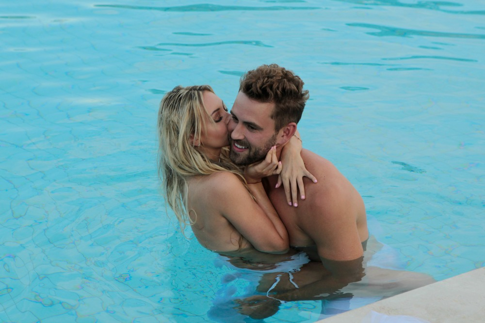 nick viall corrine getty