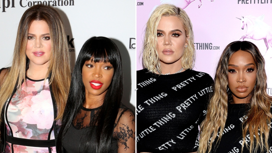 Celebrity Best Friends Photos of Stars Then and Now
