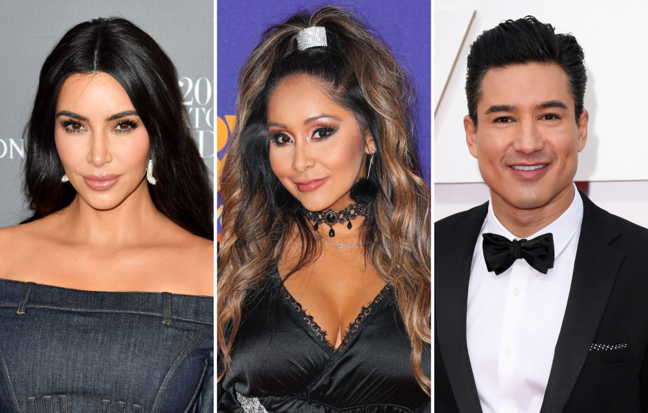 Celebrities Who Lost Their Virginity Before 16: Kim Kardashian and More