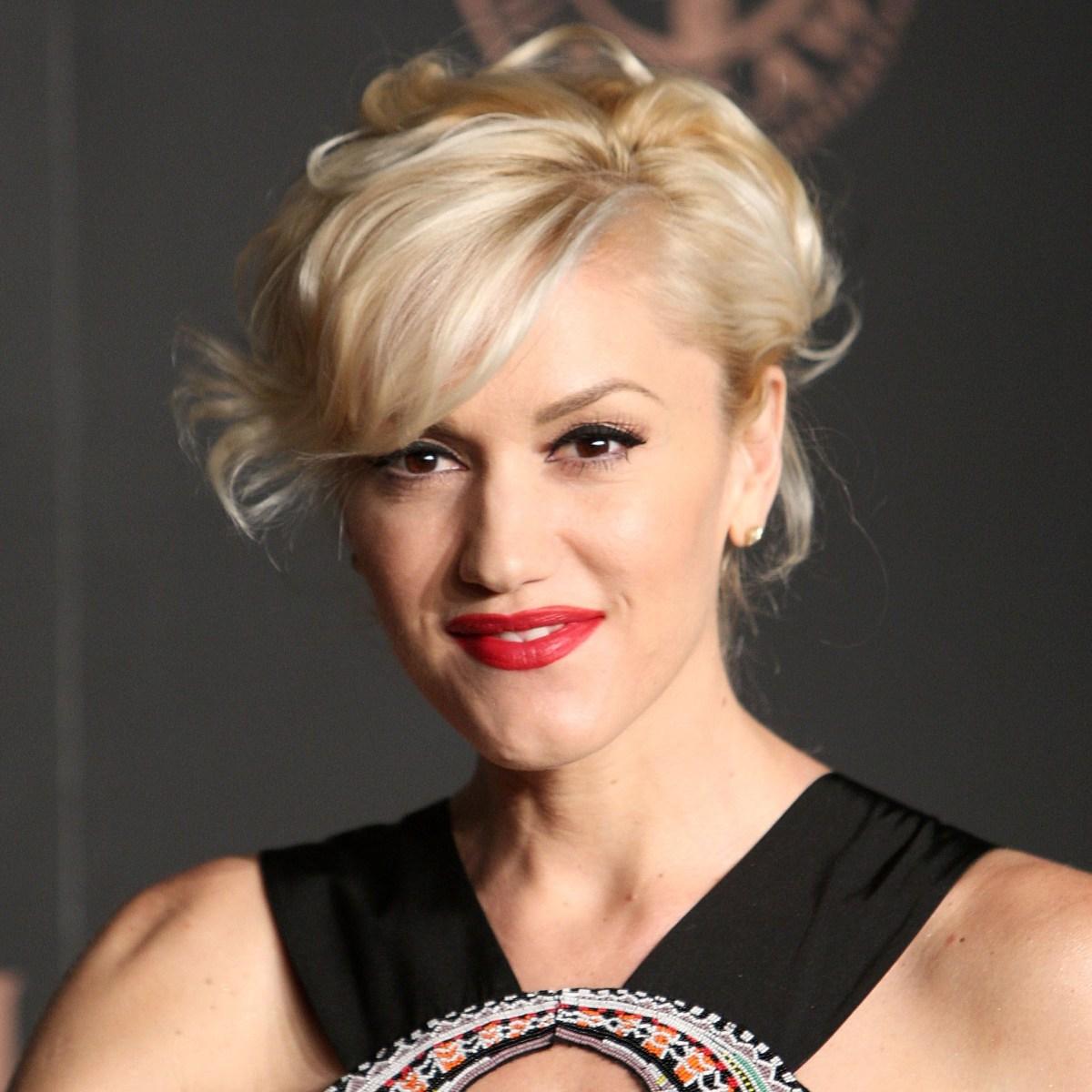 What Did Gwen Stefani Look Like Before Plastic Surgery? See