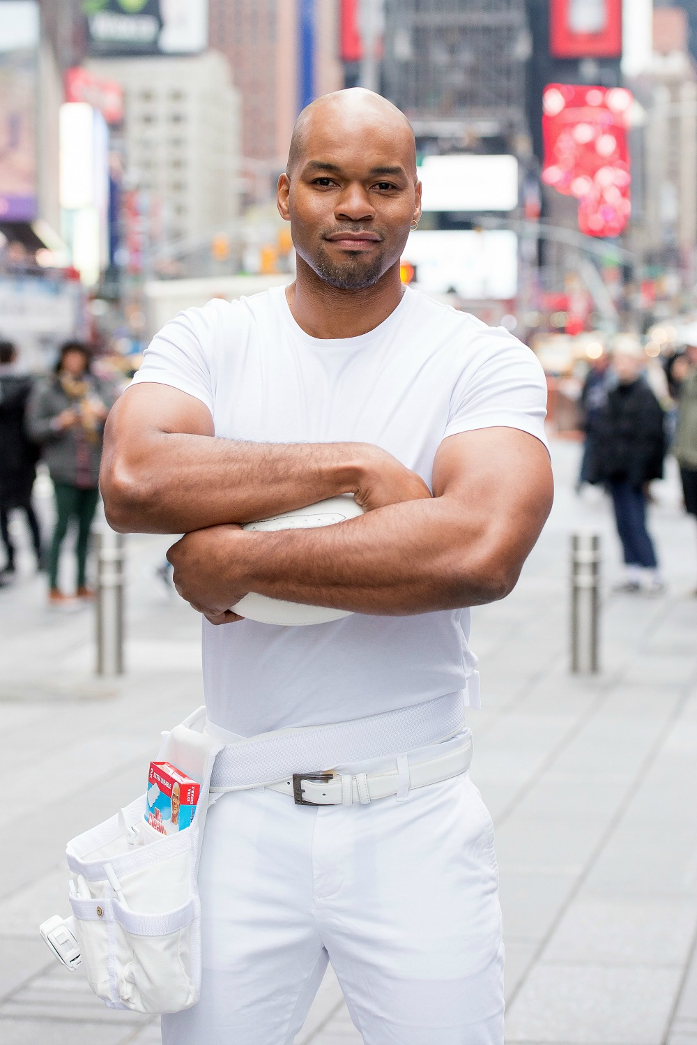mr clean mike jackson getty