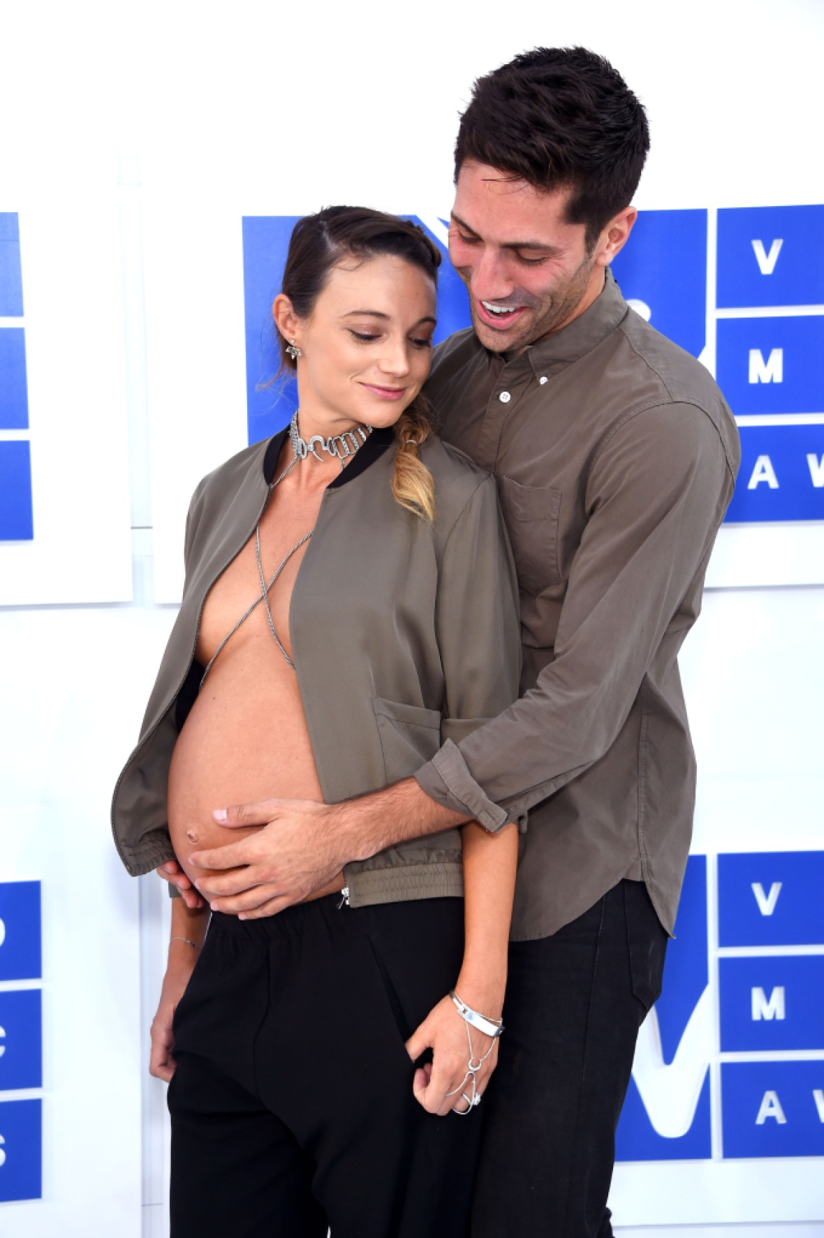 nev schulman getty images