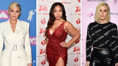 Celebrity Betrayals with Jordyn Woods Kylie Jenner and Khloe Kardashian