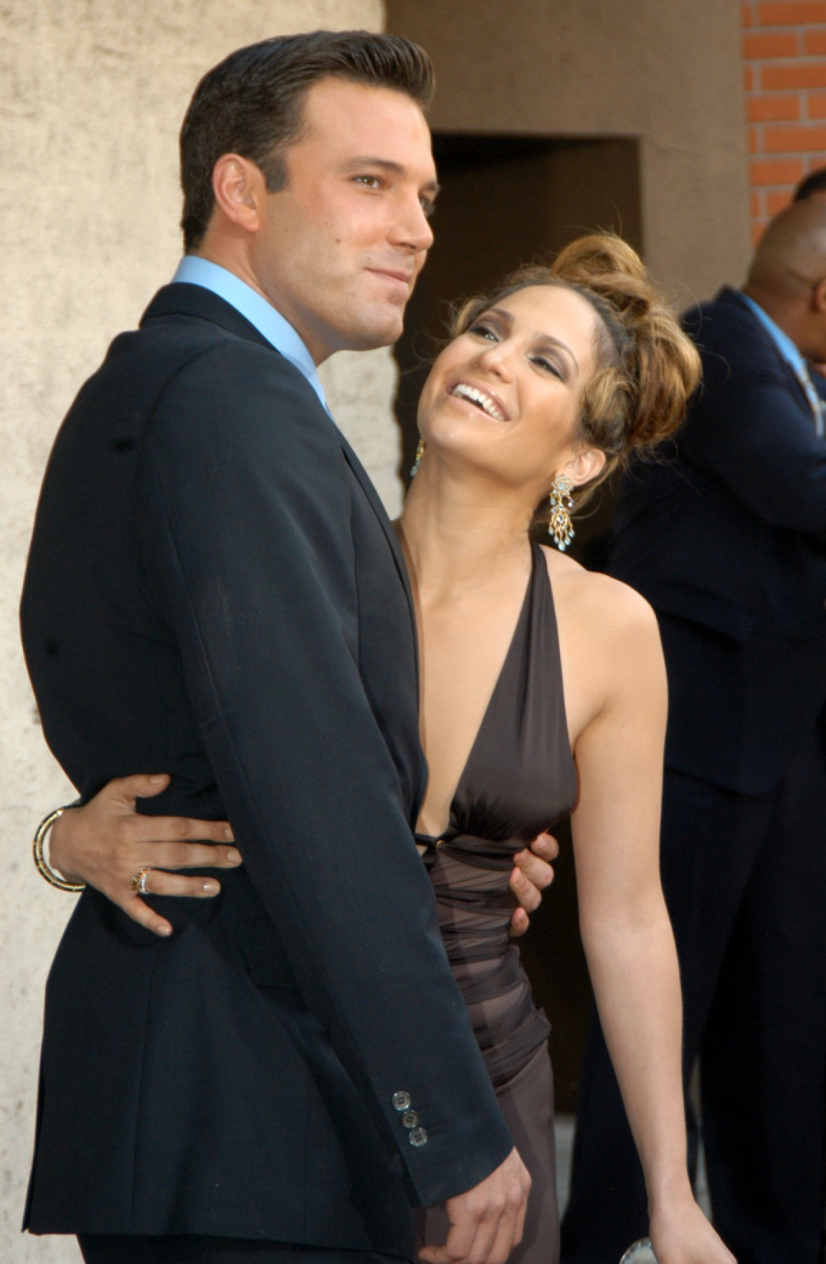 Jennifer Lopez Throws Shade At Ex Ben Affleck S Bedroom Skills