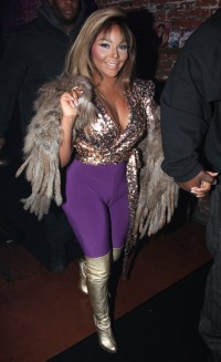 Celebrity Camel Toe Moments: Khloé Kardashian, Britney Spears, and ...