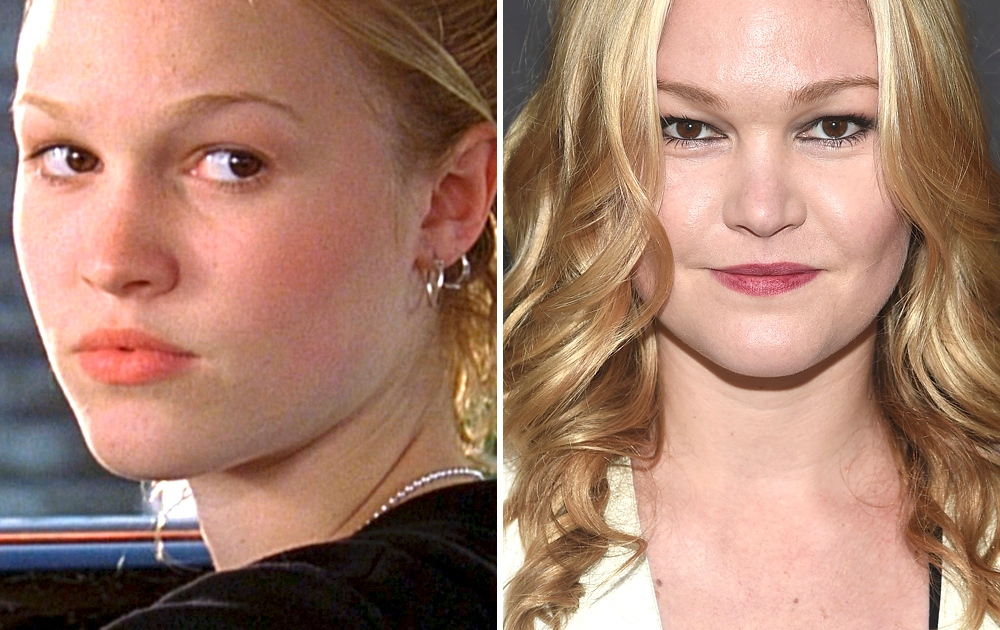10 Things I Hate About You Fashion: The Cast Of '10 Things I Hate About You'