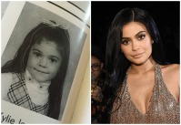 kylie-jenner-yearbook