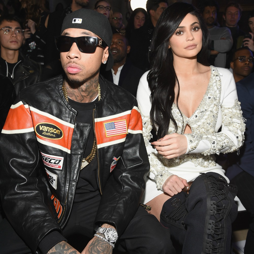 Are tyga and kylie jenner still dating