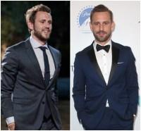 Bachelor Nick Viall Transformation