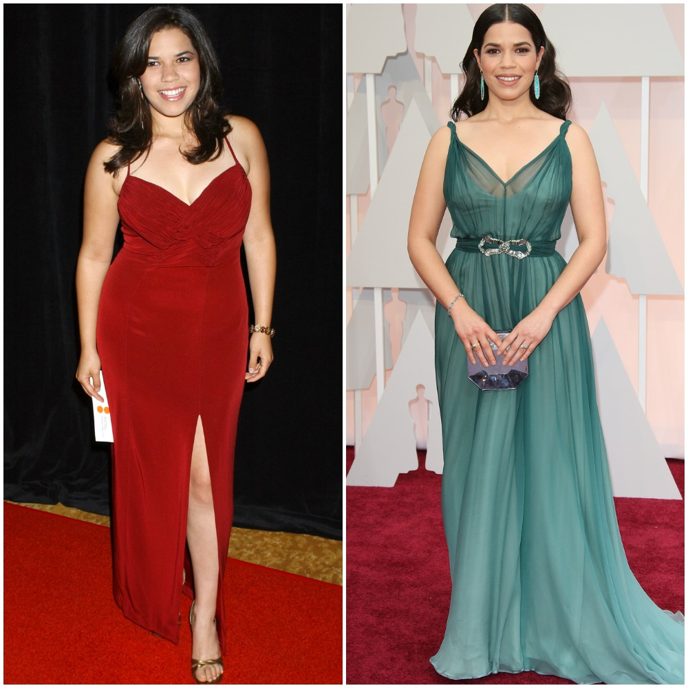 america ferrera getty images