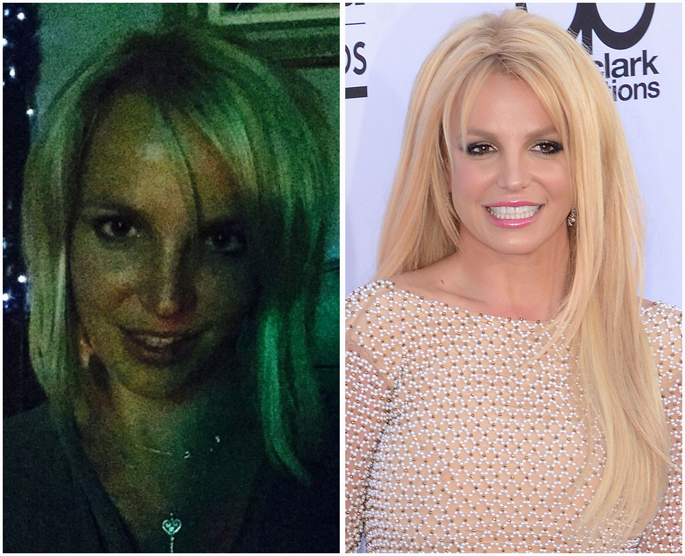 Jenny Mccarthy Ditches Long Hair Extensions For Stylish New Bob