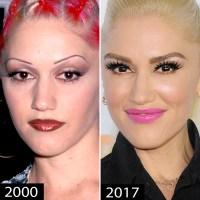 gwen-stefani-eyebrows-transformation