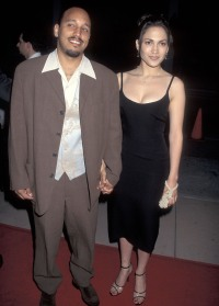 Jennifer Lopez David Cruz