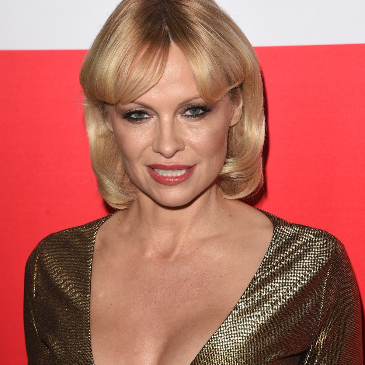 Pamela Anderson Before and After Plastic Surgery — See New Pics!