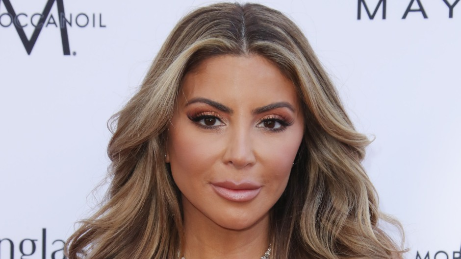 Larsa Pippen Transformation Plastic Surgery 2019
