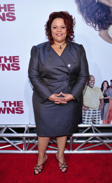 Tamela Mann Shows Off Impressive Weight Loss In 2017