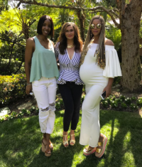 tina-knowles-easter