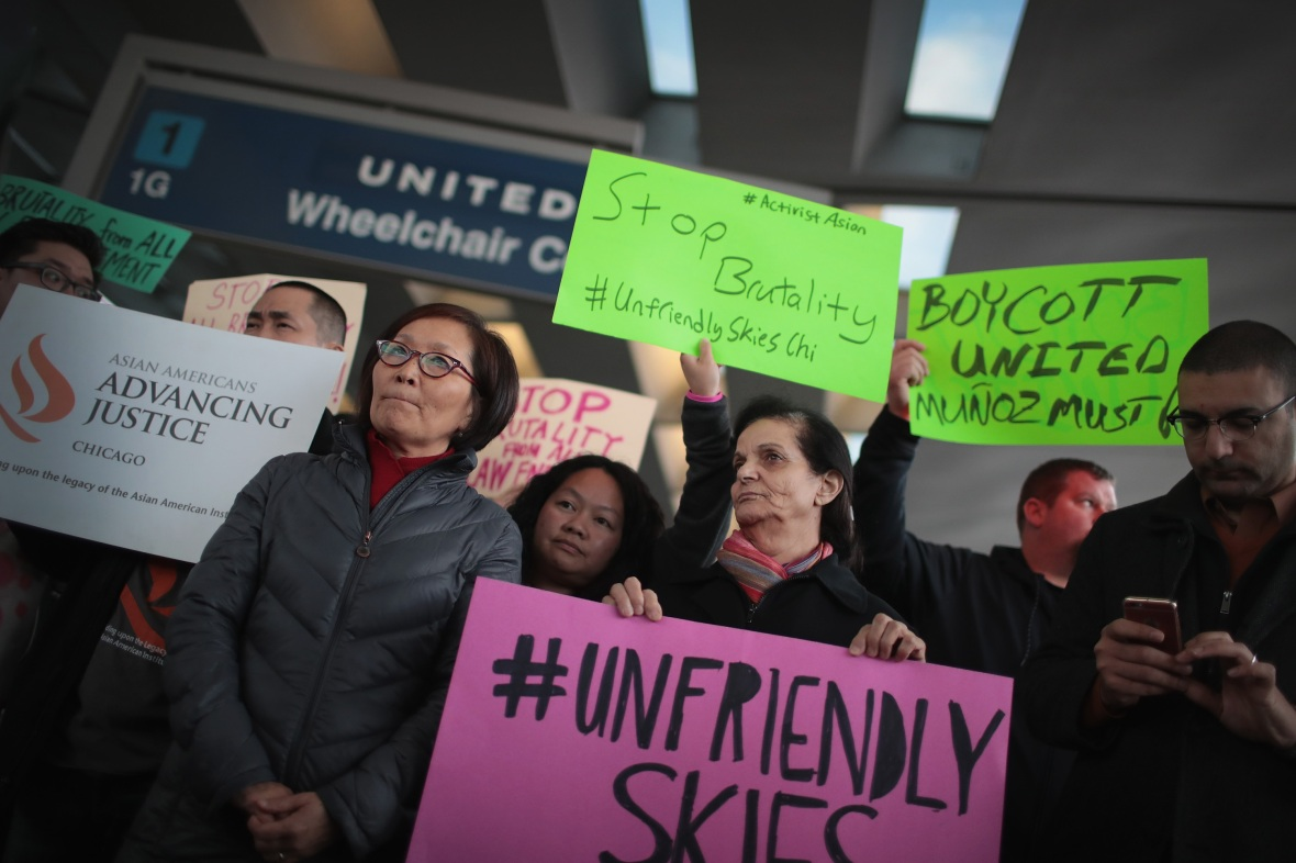 united protest getty images