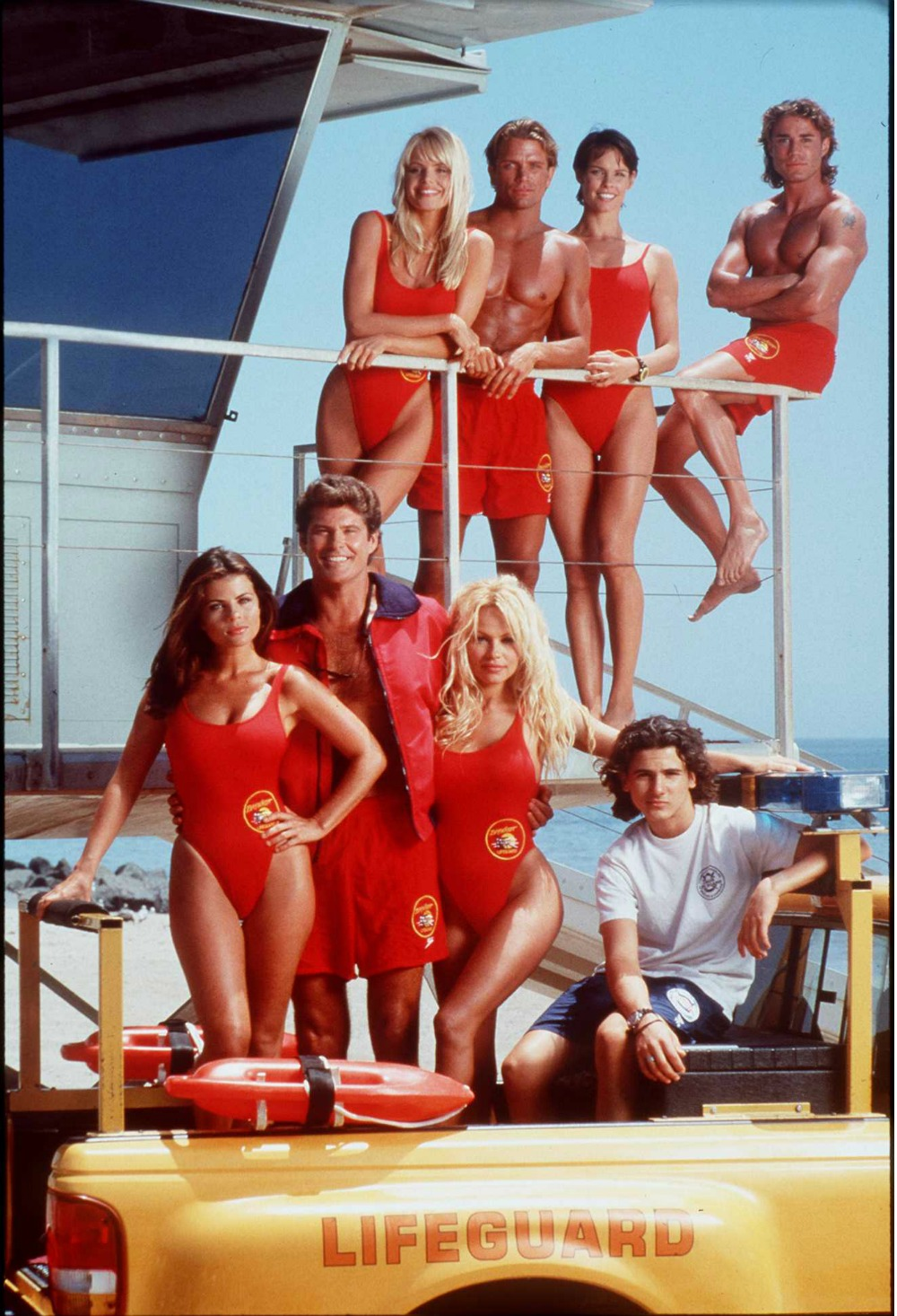 baywatch getty