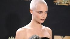cara-delevinge-bald