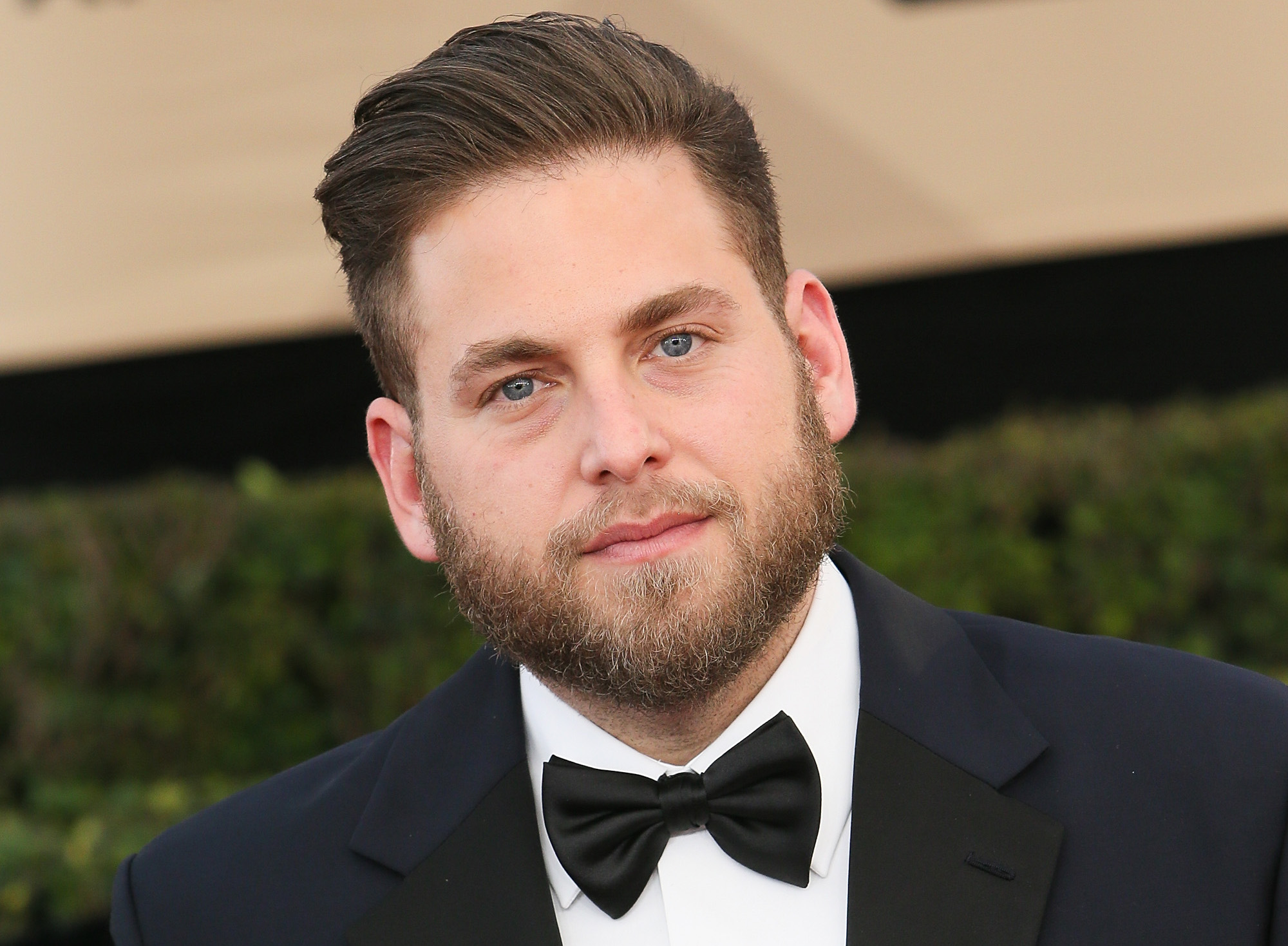 Jonah Hill S Super Fit Now See His Weight Loss Transformation