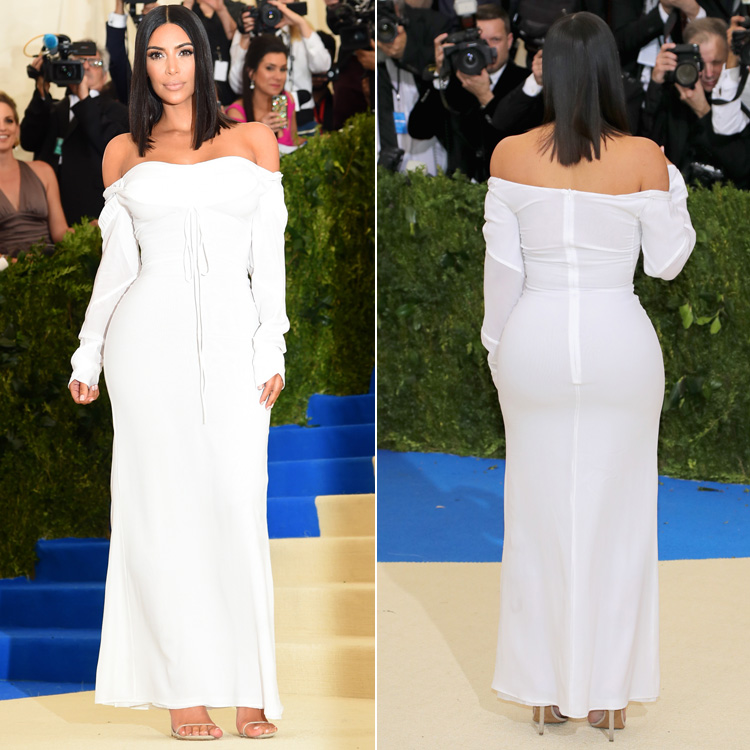 kim kardashian getty images