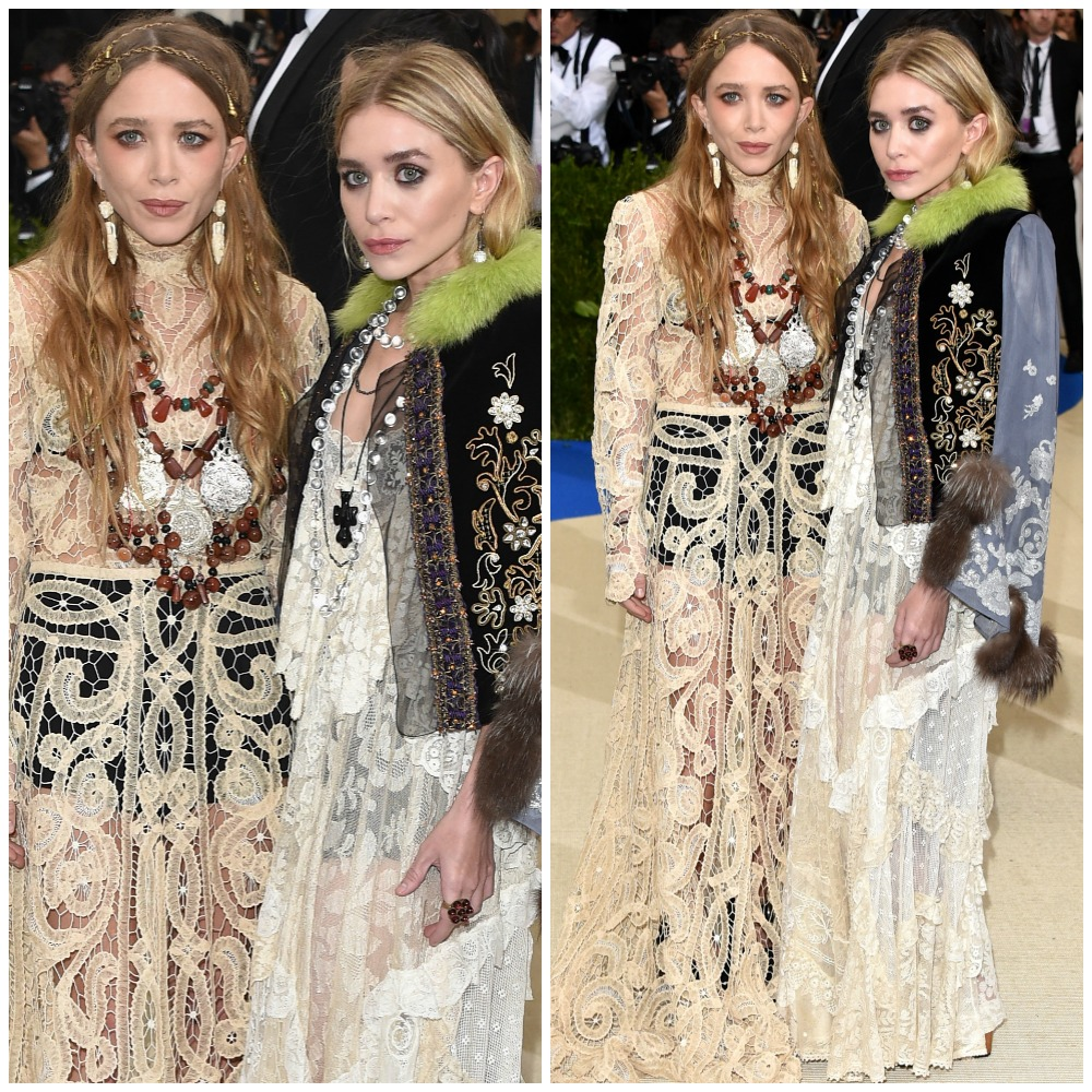 mary kate and ashley olsen getty