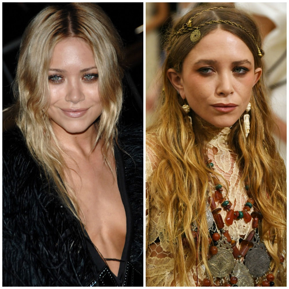 Did Mary-Kate Olsen Get Plastic Surgery? See Before and