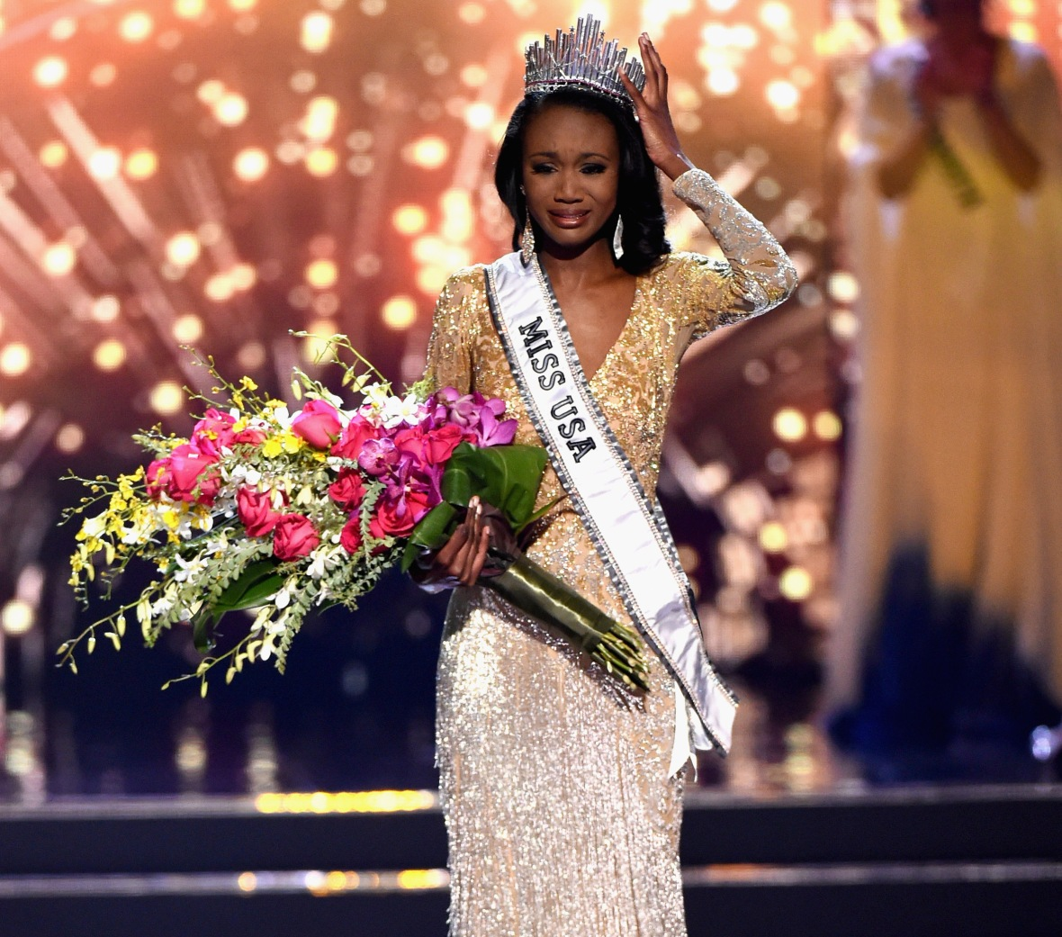 miss usa 2016 getty images