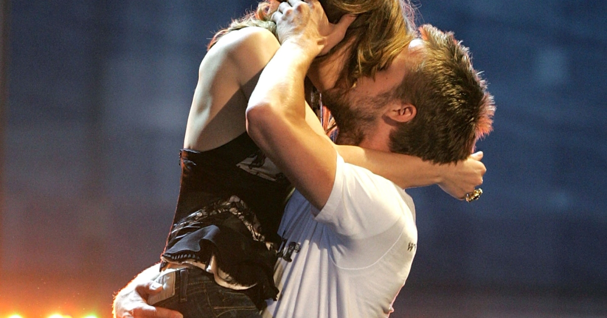 MTV Movie Awards Best Kiss: See the Most Memorable Moments
