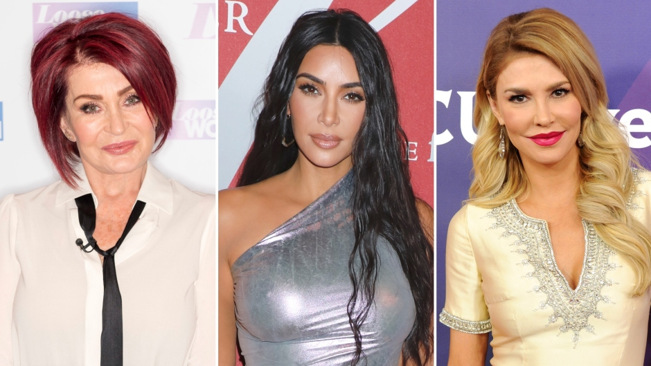 Celebrities Who've Had Secret Plastic Surgery 'Down There'