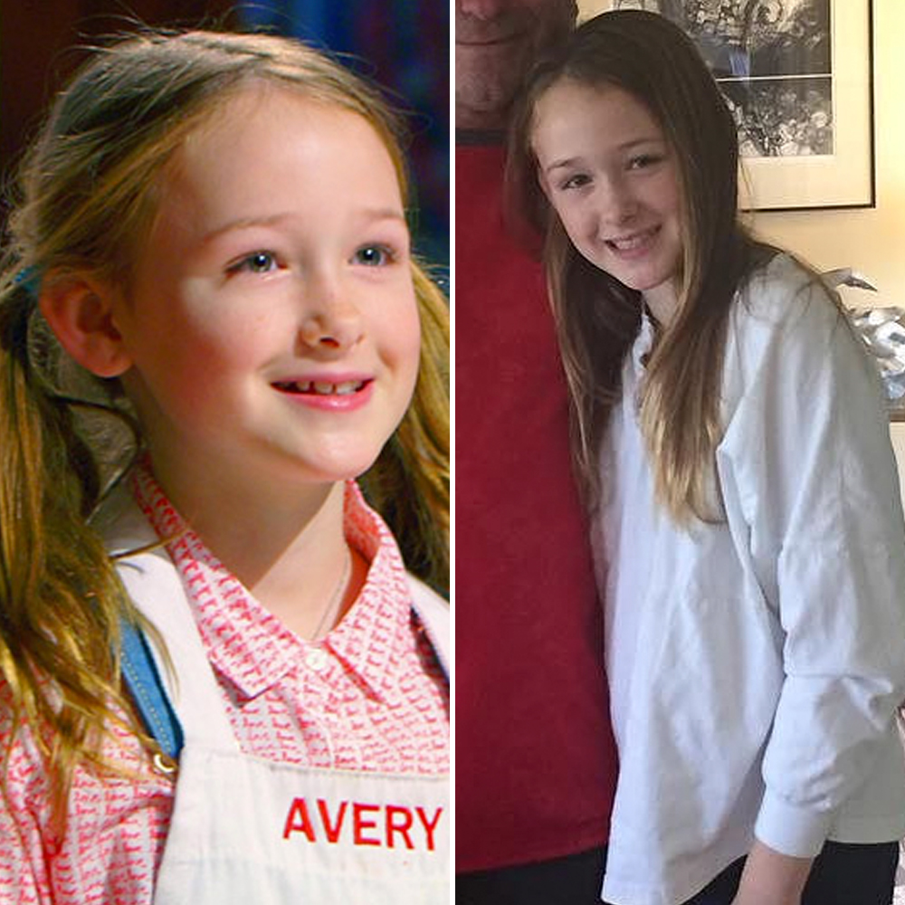 Masterchef Junior Winners Where Are They Now Get 2017 Updates