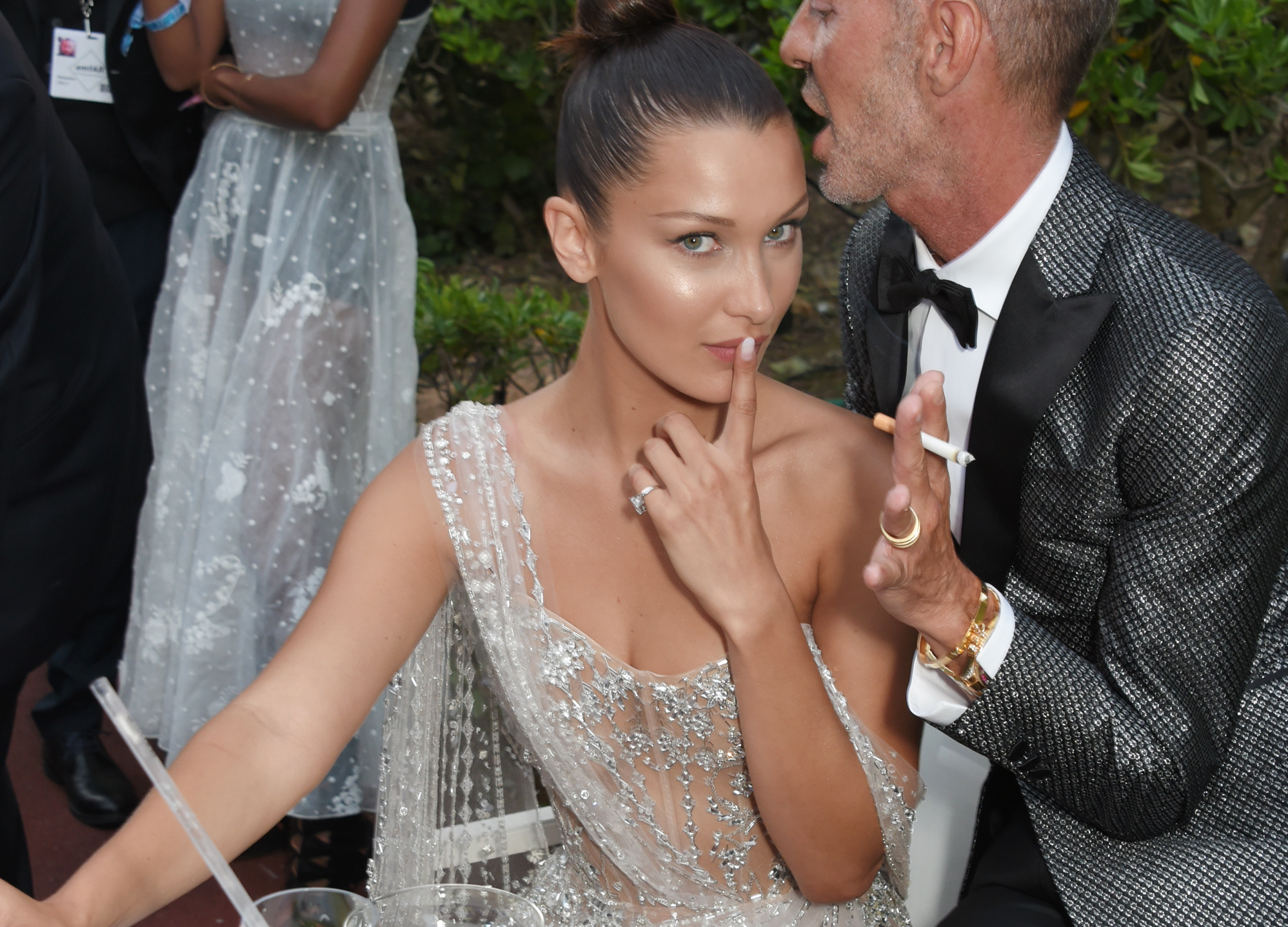 Bella Hadid Appears To Have A New Boyfriend And They Re