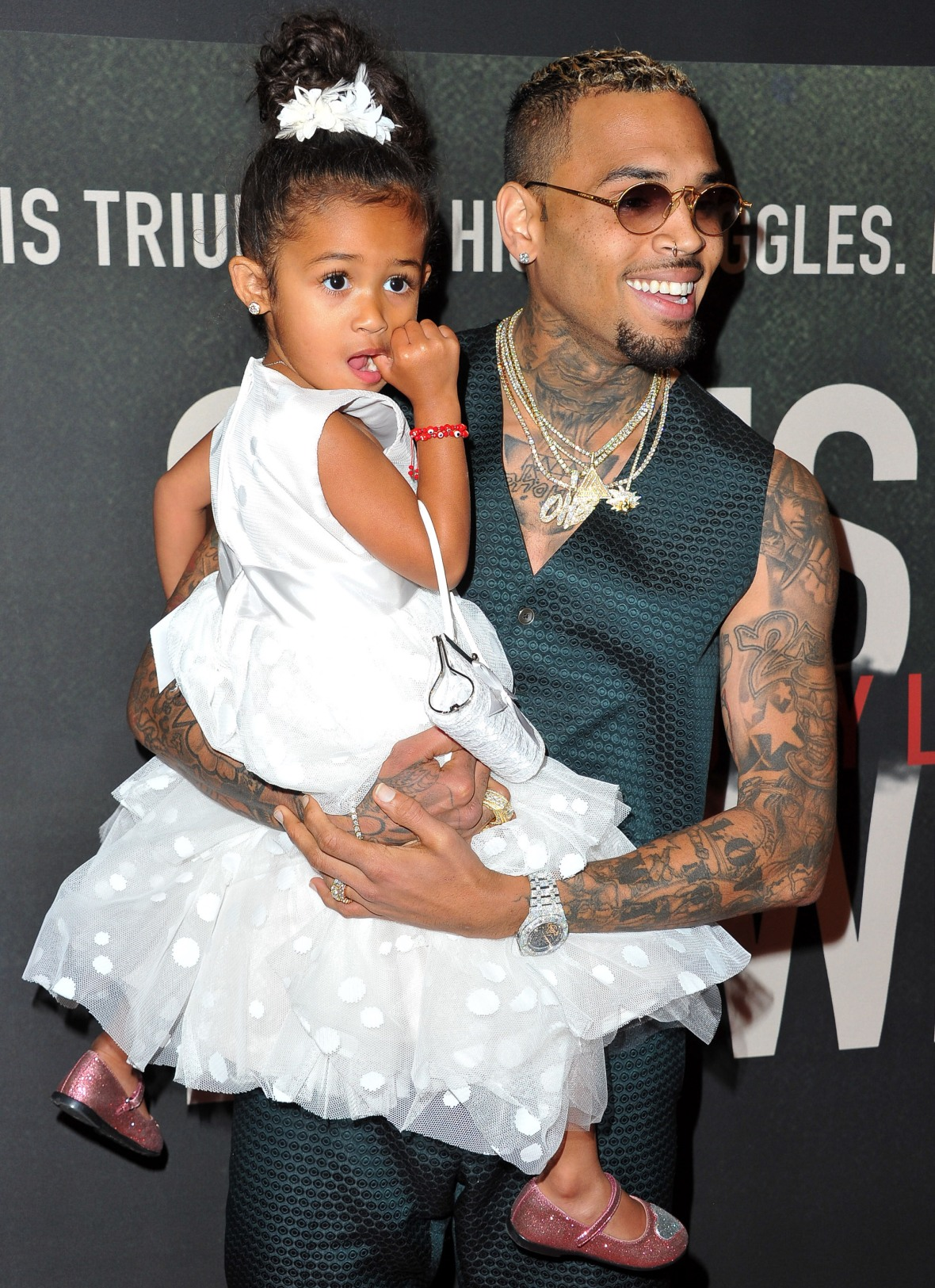 chris brown royalty getty images