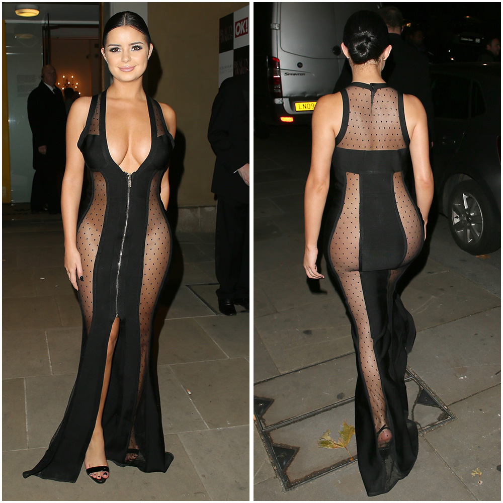 9afaa1d732a82 Tyga s Ex Demi Rose Mawby Proves Her Butt Is Bigger Than Kylie s!