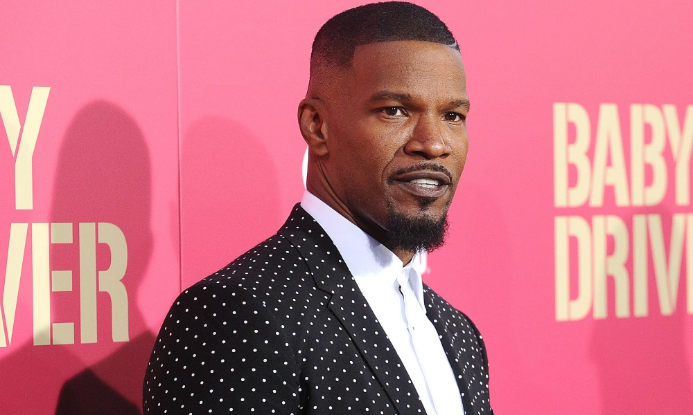 Jamie Foxx's Beautiful Daughters Join Him on the Red Carpet!
