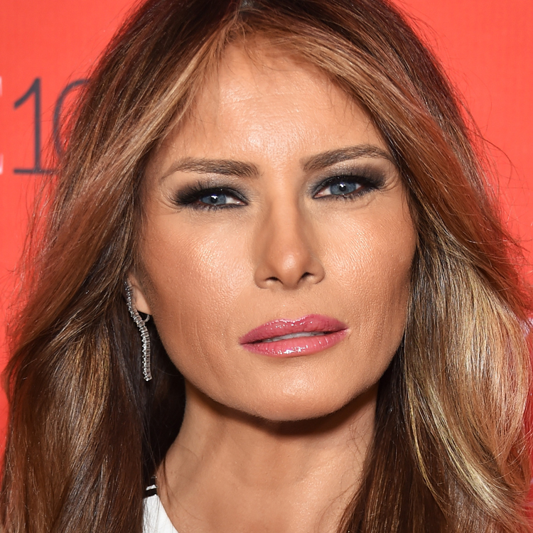 Melania Trump Makeover: Plastic Surgery to Look Like the ...