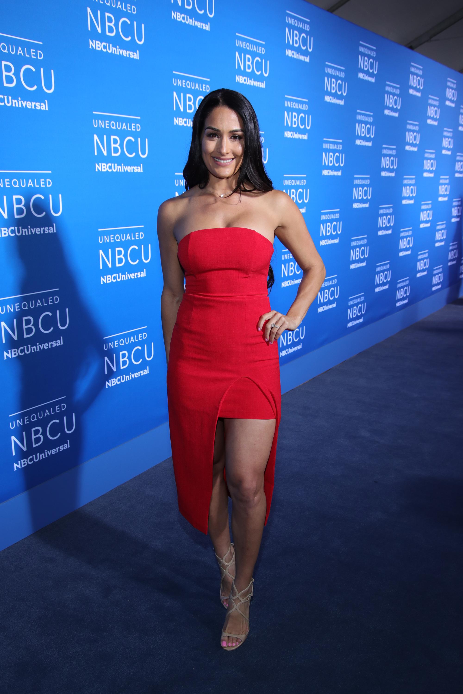 Nikki Bella Weight Gain: The Total Divas Star Opens up ...