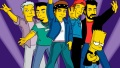 nsync-the-simpsons