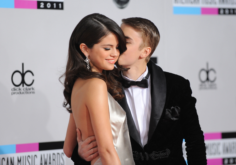 Gomez boyfriend right now selena Who Is