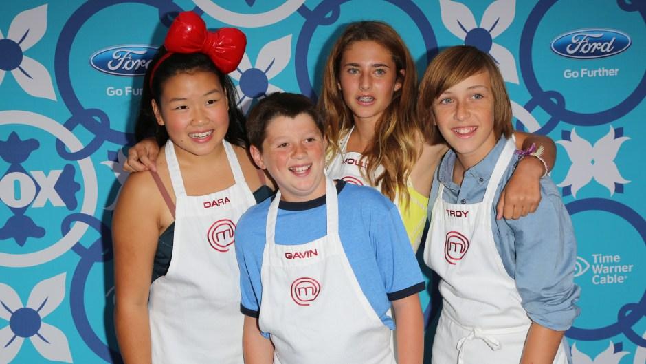 MasterChef Junior Winners Today Photos