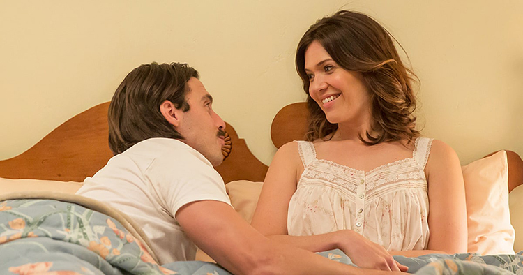 jack and rebecca pearson in this is us