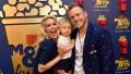 Heidi Montag and Spencer Pratt Hold Son Gunner at 2019 MTV Movie and TV Awards