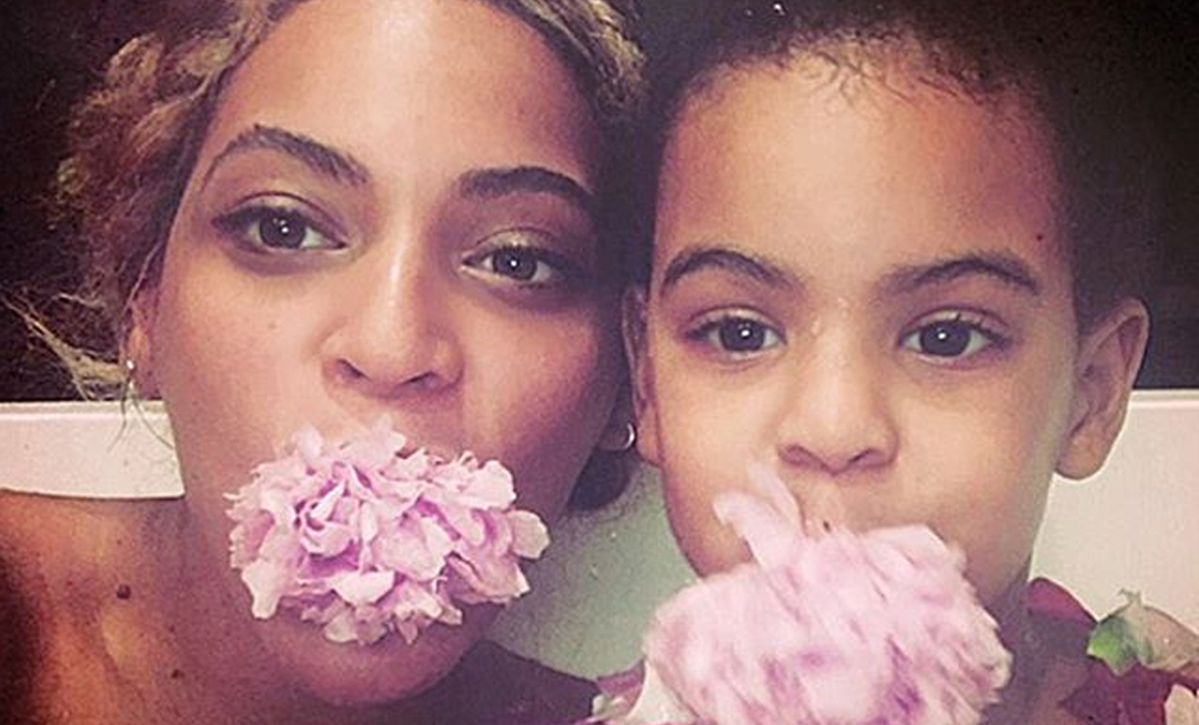 Blue Ivy Meaning — Inspiration Behind Famous Celebrity Baby