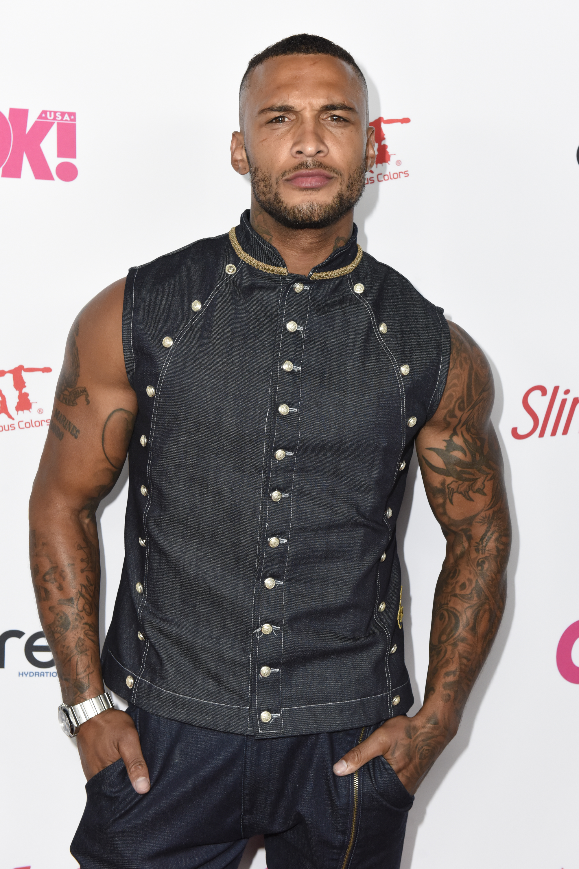 Fotos David McIntosh nude photos 2019