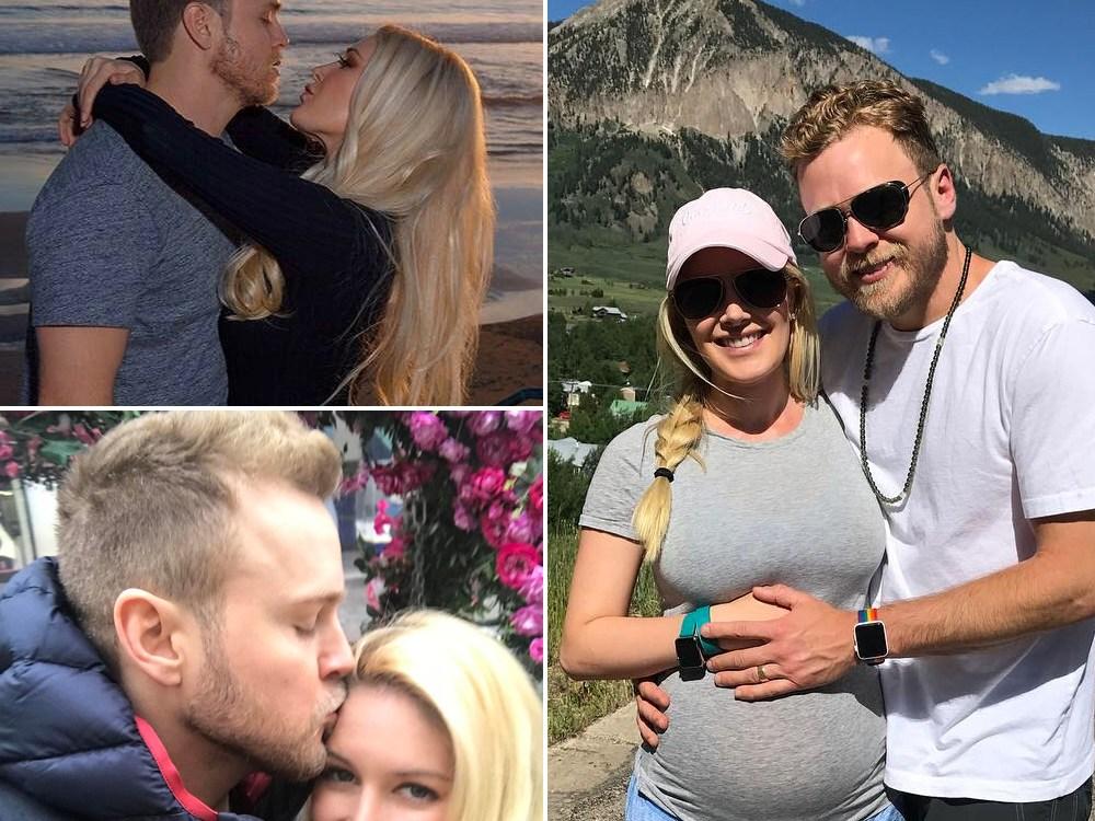 heidi montag spencer pratt celebrity couple