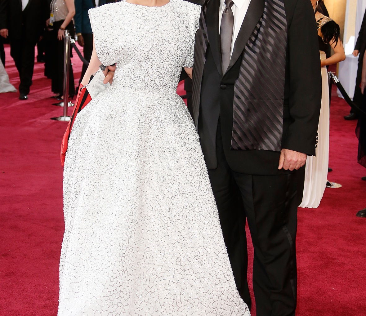 lady gaga father joe germanotta getty