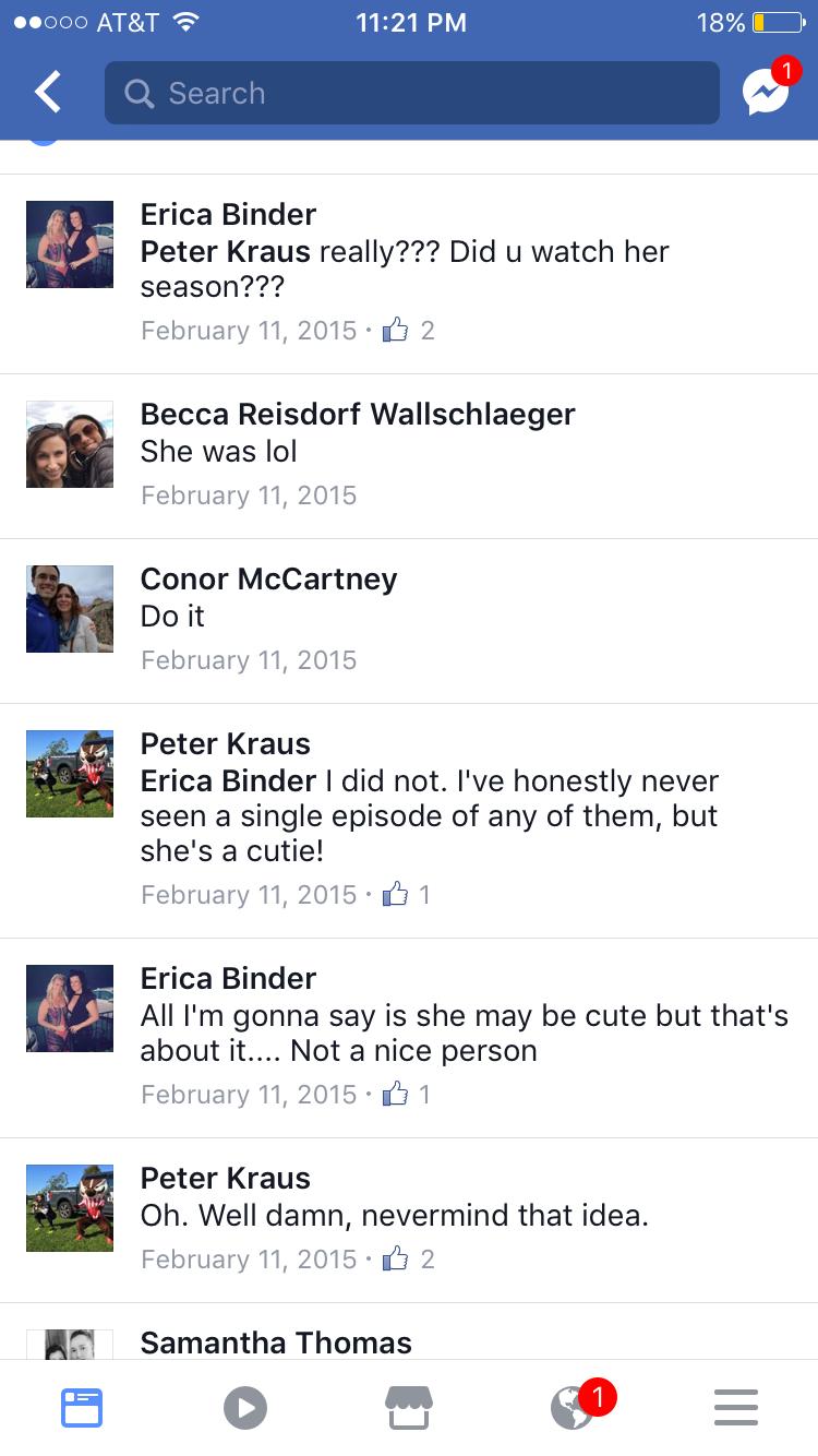 peter facebook 2